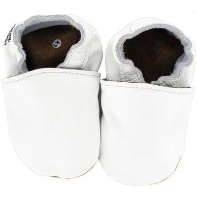 Chaussures de cérémonie blanches (12-18 mois)  par Hobea Germany