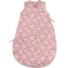 Gigoteuse Magic Bag légère rose à fleurs Idyle TOG 0,5 (60 cm)