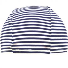 Bonnet de bain anti-UV Marin (3-12 mois)