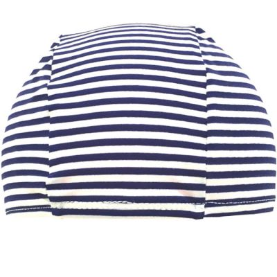 Bonnet de bain anti-UV Marin (3-12 mois)  par Hamac Paris
