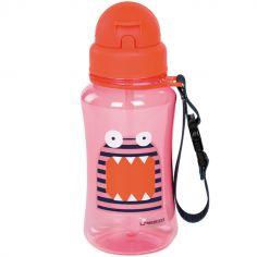 Gourde en plastique Little Monsters Mad Mabel (350 ml)