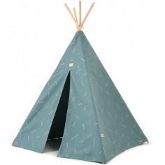 Tente tipi Phoenix Gold secrets Magic green