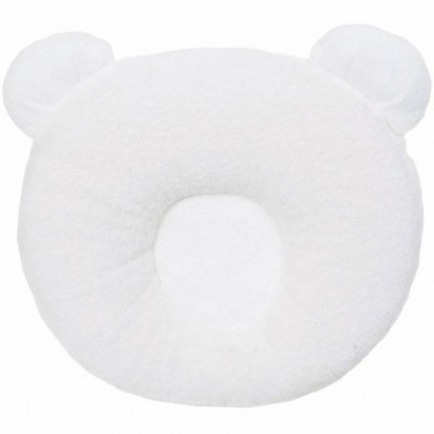 Coussin anti-tête plate P'tit panda Candide