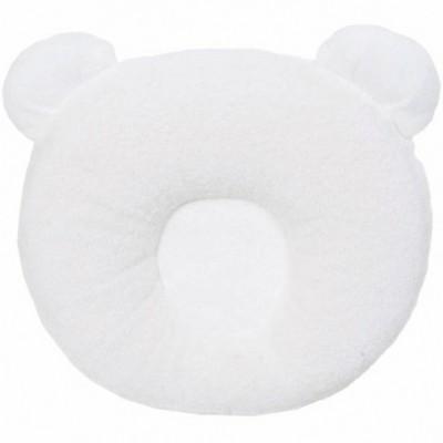 Coussin anti-tête plate P'tit panda  par Candide