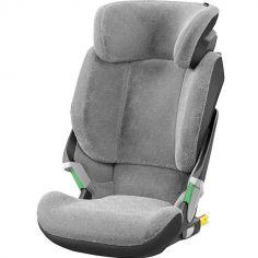 Housse pour siège auto en éponge Kore grise