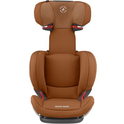 Siège auto RodiFix AirProtect marron Authentic Cognac (groupe 2/3)  par Maxi-Cosi