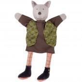 Marionnette Le Gentleman Il était une fois (34 cm) - Moulin Roty