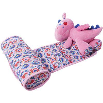 Cale bébé Enjoy & Dream rose  par Tuc Tuc