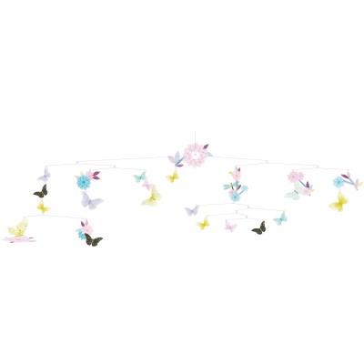 Mobile Ronde des papillons  par Djeco
