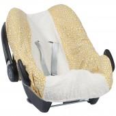 Housse Diabolo pour siège-auto Pebble - Trixie
