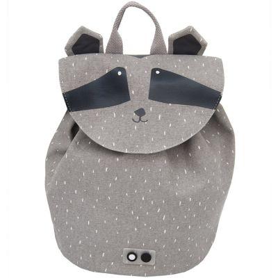 Petit sac à dos Raton laveur Mr. Raccoon  par Trixie