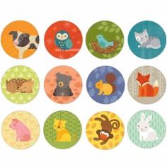 Mémo Les animaux et leurs bébés