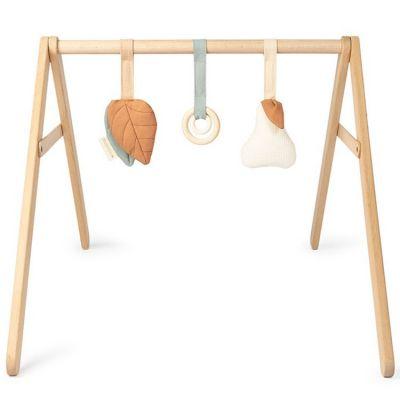 Arche avec jouets Growing Green Forest  par Nobodinoz