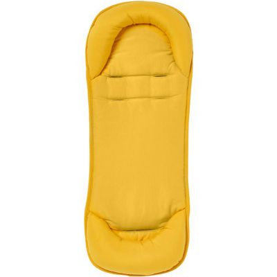 Housse pour transat Up and Down III palmier jaune  par Béaba