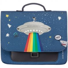 Cartable maternelle Space Rainbow