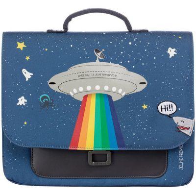 Cartable maternelle Space Rainbow  par Jeune premier