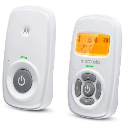 Babyphone audio MBP24 avec écran 1.5  par Motorola