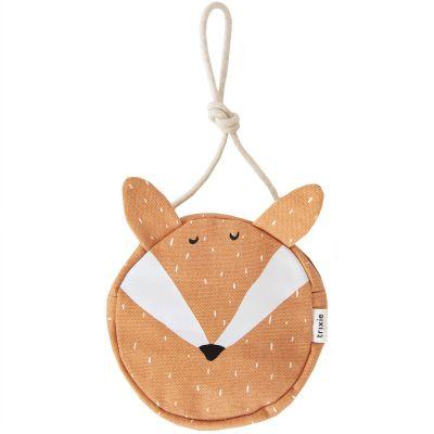 Sac à main Mr. Fox  par Trixie