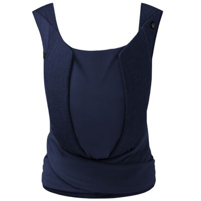 Porte bébé Yema-Tie Denim Midnight Blue  par Cybex