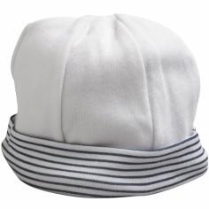 Bonnet de naissance Mister Bouh