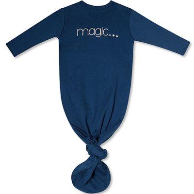 Gigoteuse à nouer Dream-bag Blue magic  par Snap The Moment