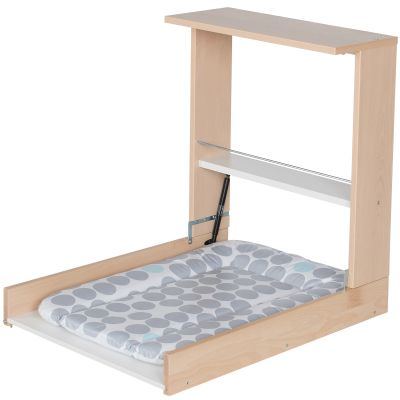 Geuther 5831 09 Matelas /à langer Multicolore