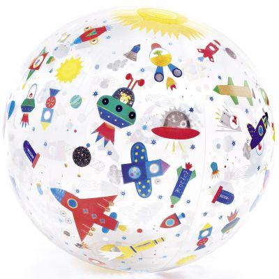 Ballon gonflable Espace  par Djeco