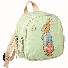 Petit sac à dos Pierre lapin