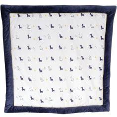 Tapis de jeu Lama M'ours (100 x 100 cm)