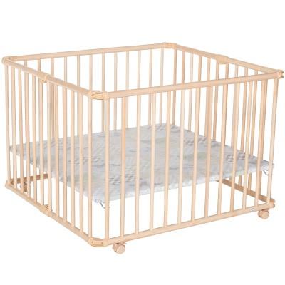 parc lucilee geuther parc bebe prix. Black Bedroom Furniture Sets. Home Design Ideas