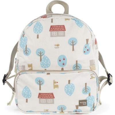 Sac à dos enfant Preschool Forêt  par Walking Mum