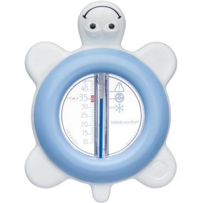 Thermomètre de bain tortue bleue  par Bébé Confort