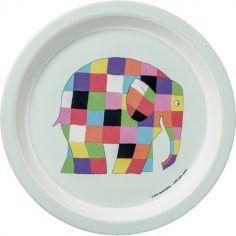 Assiette Elmer (18 cm)