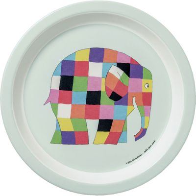 Assiette Elmer (18 cm) Petit Jour Paris