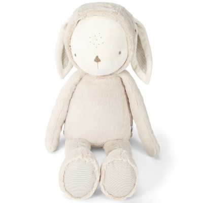 Peluche My First lapin Huge (82 cm) Mamas and Papas