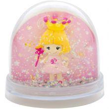Boule à neige Princesse  par Trousselier