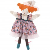 Marionnette la Ravissante Il était une fois (38 cm) - Moulin Roty