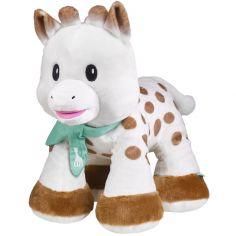 Peluche Sophie la girafe Sweety (35 cm)