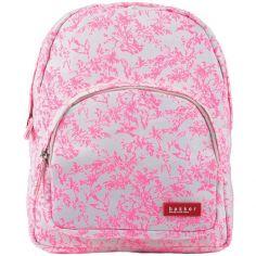 Petit sac à dos Jouy liberty rose
