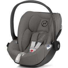 Cosy siège auto groupe 0+ Cloud Z i-Size Soho Grey