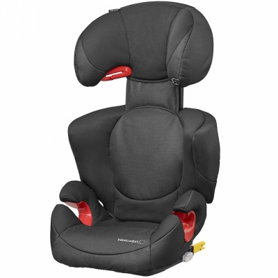 Siège-auto groupe 2/3 Rodifix XP Night Black  par Bébé Confort