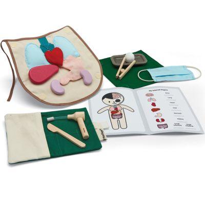 Mon kit de chirurgien  par Plan Toys