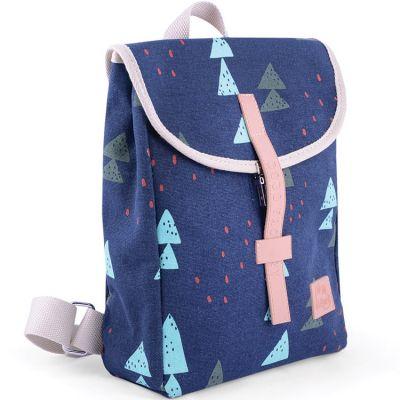 Mini sac à dos de randonnée Mini Trek Forest  par Jojo Factory