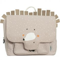 Cartable maternelle Mrs. Hedgehog