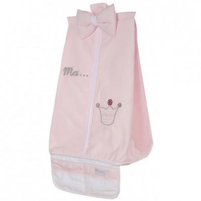 Porte couches Princesse  par Nougatine