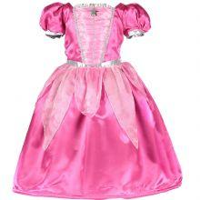 Robe réversible princesse et sorcière (3-5 ans)  par Travis Designs
