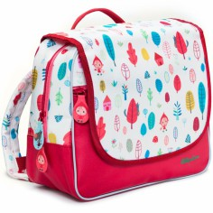 Cartable Petit Chaperon Rouge