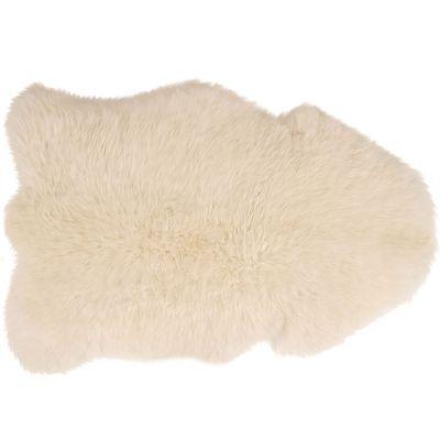 Peau d'agneau écrue (100-110 cm)  par Kaiser