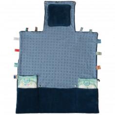 Tapis à langer Easy Changing Indigo Blue (50 x 70 cm)