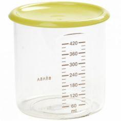 Pot de conservation Maxi+ portion néon (420 ml)